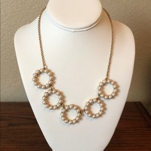 J.Crew great style necklace layer it up or not !